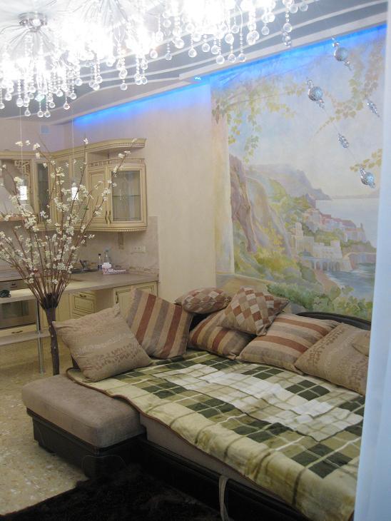 Снять квартиру в Одессе недорого