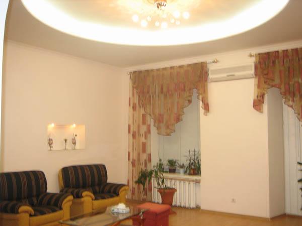 Снять квартиру в центре Одессы
